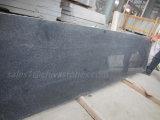Polished/ha fiammeggiato l'oscurità di G654/Pandang/granito grigio di Impal per le mattonelle di pavimentazione/contro parti superiori