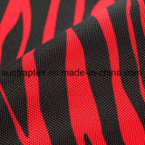 Polyester Oxford Fabric print for Bag