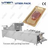 Hohe Produktions-Formen/Füllen/Versiegelnfrischfleisch-Geflügel-Verpackungsfließband
