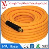 Hot Sale Flexible tressé en fibre de l'air / flexible en PVC flexible de gaz renforcé