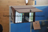 Einzelne Büro-Partition-moderner Büro-Zelle-Büro-Möbel-Arbeitsplatz