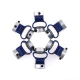 Accoppiamento di plastica del codificatore di asta cilindrica di figura degli accoppiamenti 8 di Yumo Ls-D-D28L38