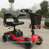 Adults를 위한 새로운 Design Four Wheels Disabled Electric Mobility Scooter