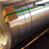 Bobine en aluminium enduite par couleur d'Ideabond pour la construction de toit