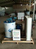 Чешуйчатый 2.5t льда с энергосберегающей для переработки рыбы