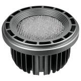 100% Anti-Dazzle 20W/30W LED regulable AR111 3000LM Sustituir 200W halógena China Fabricación