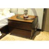 Hamton Inn Hotel camas muebles de dormitorio con muebles de madera