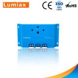 regolatore della batteria solare di 10A 12V 24V PWM
