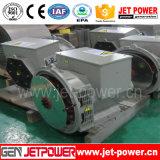 単一フェーズ22kwの電気ブラシレス交流発電機