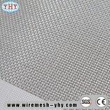 Rede do engranzamento de fio do aço SS304 inoxidável