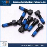 Soem-Qualität 304/316/410 runde HauptEdelstahl-Schraube