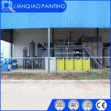 Becken-LKW-Lack-Spray-Stand-Abwasserbehandlung-Gerät