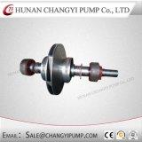 물 공급 플랜트를 위한 수평한 디젤 엔진 수도 펌프