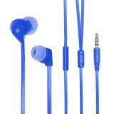 Bons fones de ouvido do preço com o Mic para o telefone esperto (OG-EP-6502)