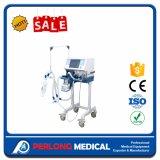 Het medische Multifunctionele Ventilator van de Kinderen van Volwassenen ICU en van Zuigelingen CPAP pa-900A