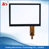 "High Sensitivity 4,3 "" inches of Capacitive Touch panel for TFT-LCD display LCM"