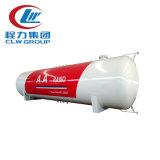 L'usine fournissent le cylindre de gaz de LPG de 23.5 tonnes la grande capacité