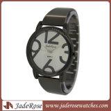형식 손목 시계 시계 줄 사업은 방수 시계를 본다