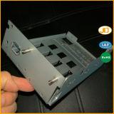 Части металла изготовленный на заказ точности металлического листа Изготовлени-Нержавеющей стальной пробивая