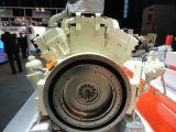 Engine marine de Cummins Kta50-Dm pour l'auxiliaire