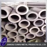 Venta caliente laminado en frío de acero inoxidable 304L 304 tubos sin soldadura
