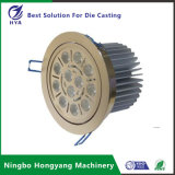 중국 LED 알루미늄 열 싱크