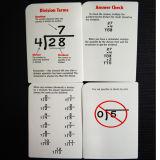 Custom Splitting Pocket Cards Flash