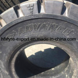 Industral feste Gabelstapler-Reifen OTR des Reifen-28*9-15 23*9-10 7.50-15
