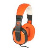 Hohe Definition über Ohr verdrahtetem Kopfhörer mit 3.5mm Ohr-Stecker