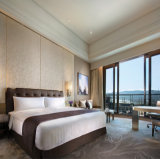 Mobilia cinque stelle 2018 della camera da letto dell'hotel di Moden di nuovo disegno della Cina