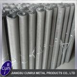 I fornitori della Cina comerciano la rete metallica all'ingrosso dell'acciaio inossidabile di 1mm Customed