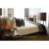 Het Meubilair van de Zaal van het Hotel van Foshan verpakt het Moderne Meubilair van het Hoofdeinde van het Hotel (KL TF 0021)