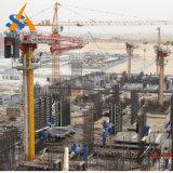 Заграждение спайдера Китая 32m конкретное устанавливая