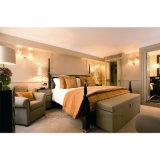 セットしなさいソファーのタイプ米国式の家具の寝室(S-19)を