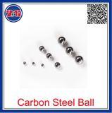 AISI 1010 1015 G200-500 50-58 HRC Kohlenstoffstahl-Kugellager-Kugel des Körper-17.46mm