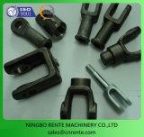 Hohe Präzisions-Metalltauchens-Teil CNC-Präzisions-drehenteile