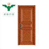 Zhejiang personnalisé de gros de porte de la salle de l'hôtel en bois massif