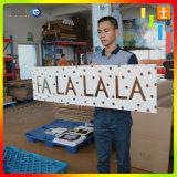 대량 생산 PVC 거품 널 인쇄 (TJ-FB043)