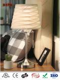Lampe douce de la lampe DEL de salle de séjour créatrice nordique simple post-moderne de chevet de chambre à coucher petite