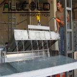 食糧記憶のための製造Fob価格のブロックの製氷機械