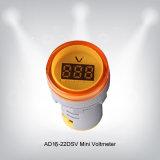 Mini indicador del voltaje del LED (Φ 22m m)