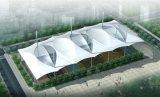 De Tennisbaan van de Tent van de Structuur van het Membraan van pvc
