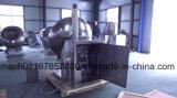 Byca-1500 Vereenvoudigde de Kastanje van het water het Met een laag bedekken van Machine
