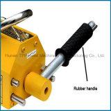 Tirante magnético permanente manual da fábrica de China