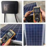 Comitati solari del panda 290W della Cina e pile solari