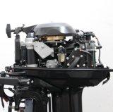 T25FWL 25HP Fernsteuerungsaußenbordbootsmotor der langen Welle