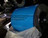 PPGI (Prepainted 직류 전기를 통한 장의 Struture)