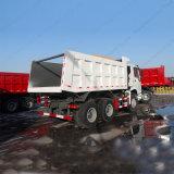 Sinotruk HOWO 6X4 336/371HP 20cbmのダンプカートラックのダンプトラック