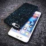 Uiterst dunne 3D schittert Geval van de Telefoon van de Sterrige Hemel het Mobiele voor iPhone