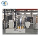 Mezclador plástico del buen precio para el polvo plástico de la pelotilla hecho en China